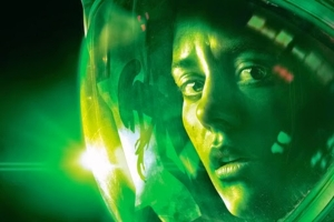 Couverture Alien Isolation