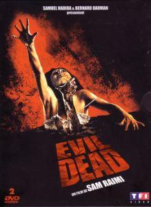 Evil Dead Affiche