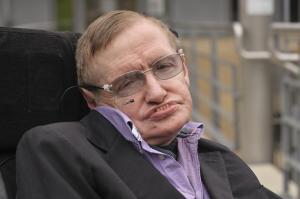 Les machines vont éradiquer la race humaine (Stephen Hawking)